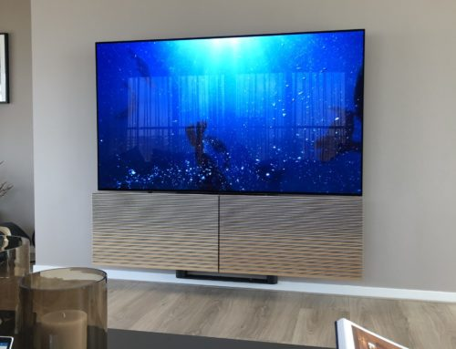 Bang & Olufsen TV